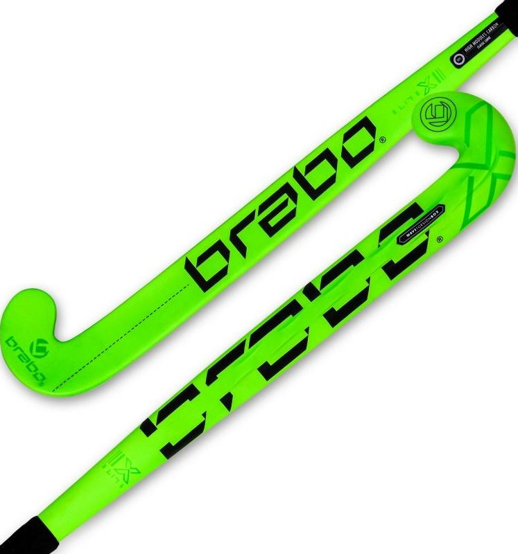 Brabo Elite X-3 CC. Normal price: 199.95. Our saleprice: 119.95