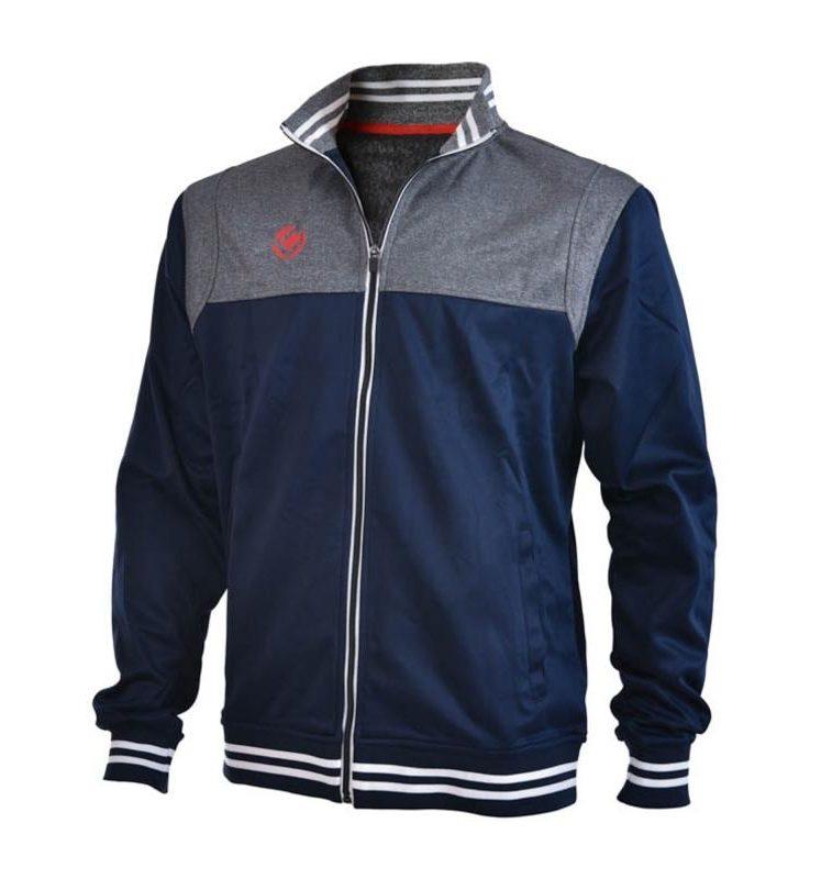 Brabo Tech veste survêtement homme - marine. Normal price: 49.95. Our saleprice: 39.95