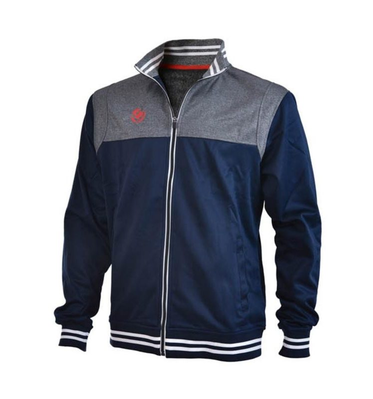 Brabo Tech veste survêtement enfants - marine. Normal price: 44.95. Our saleprice: 35.95