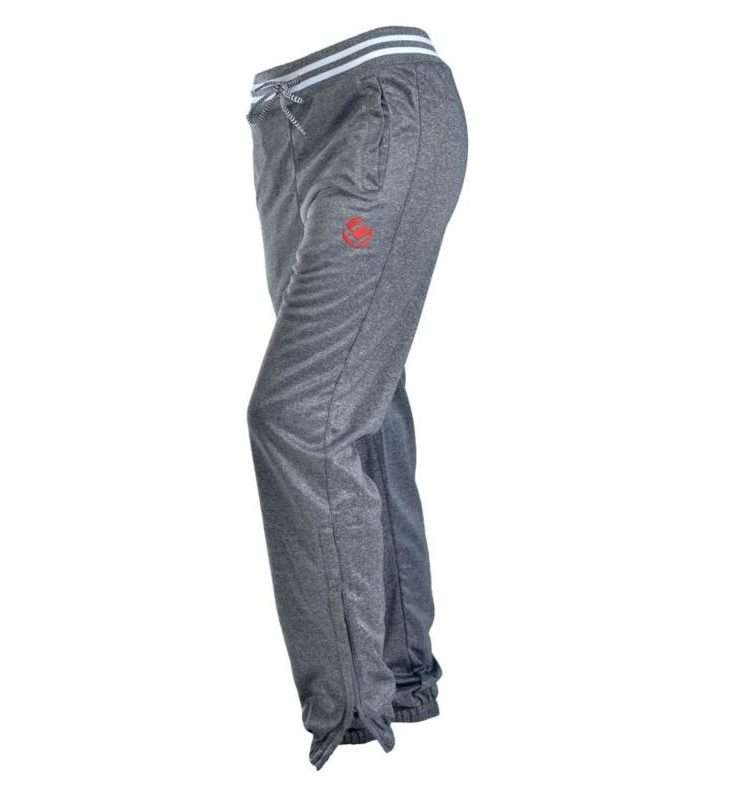 Brabo Techpantalon survêtement femme - gris. Normal price: 44.95. Our saleprice: 35.95