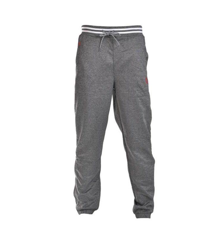 Brabo Techpantalon survêtementenfants - gris. Normal price: 39.95. Our saleprice: 31.95