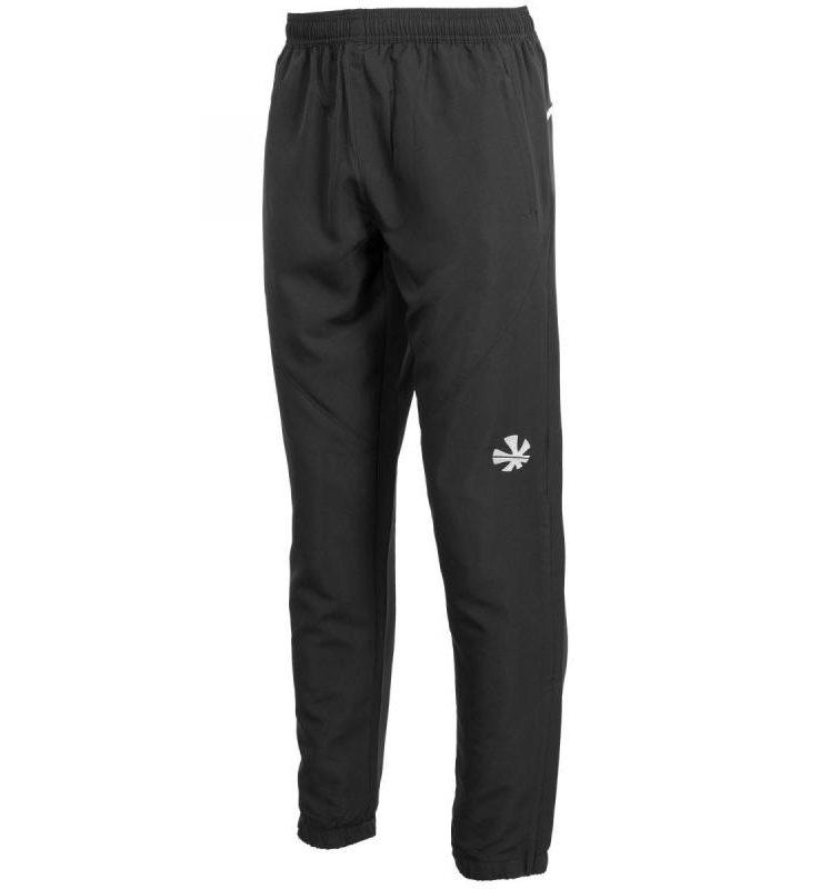 Reece Varsity tisser pantalon unisexe - noir. Normal price: 42.50. Our saleprice: 33.95