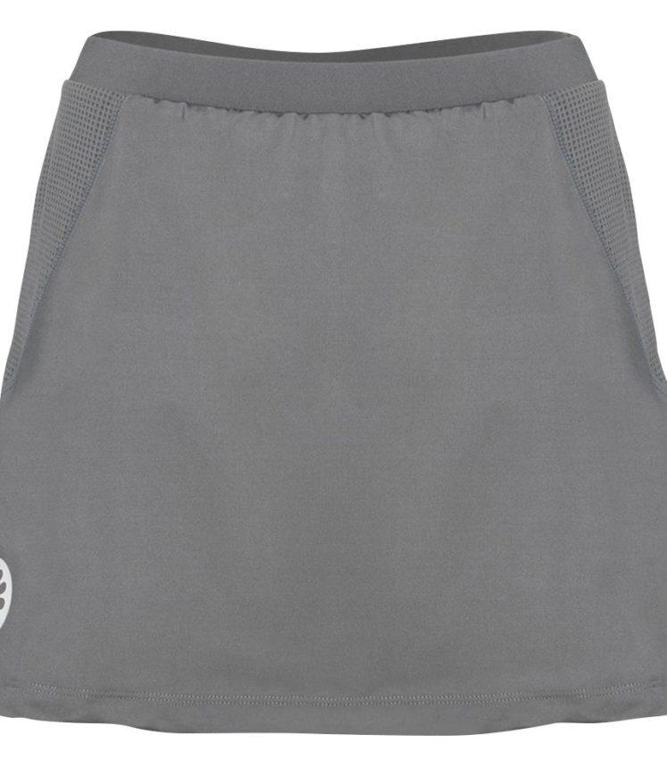 The Indian Maharadja filles's Tech Skirt IM - gris. Normal price: 29.95. Our saleprice: 23.95