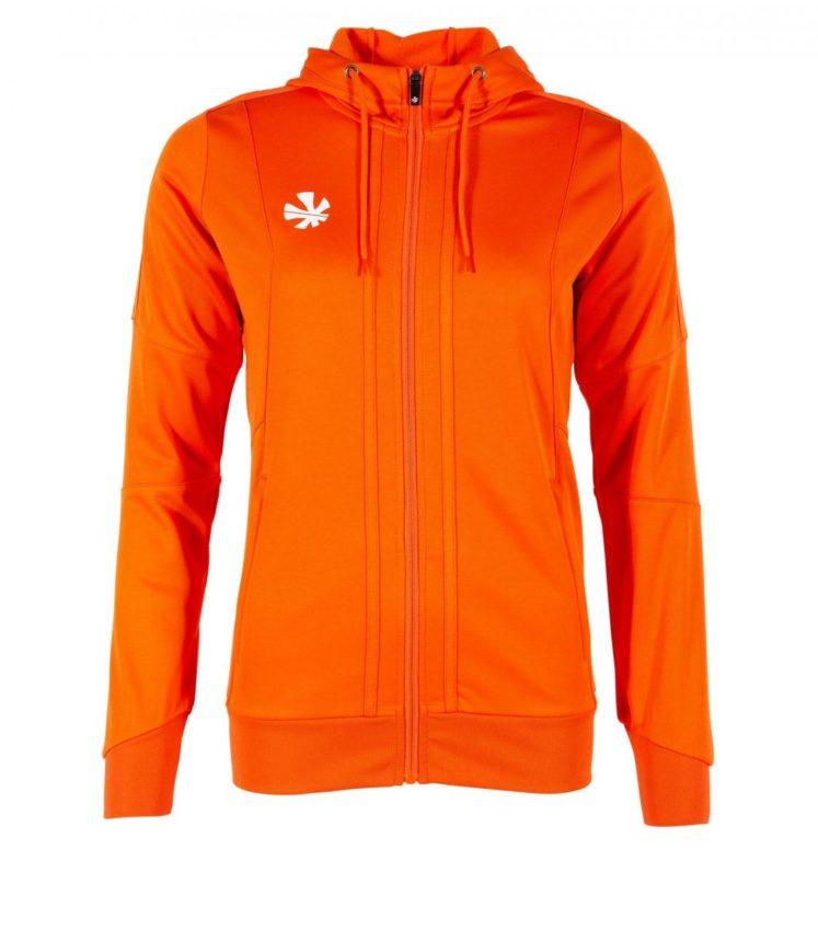 Reece Cleve TTS encapuchonné Top FZ femme - Orange. Normal price: 49.95. Our saleprice: 39.95