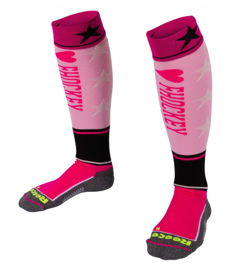 Reece Surrey chaussettes - Soft Rose. Normal price: 14.95. Our saleprice: 12.95