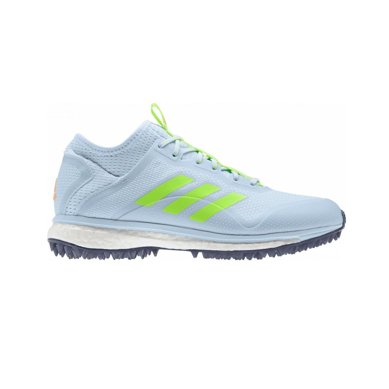 Chaussures de Hockey - Adidas Fabela X Empower...